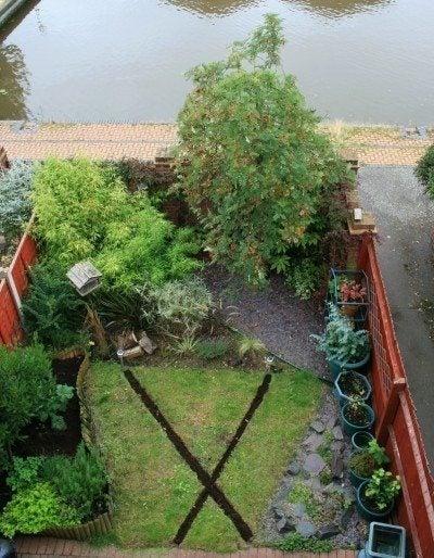 Tips For Creating An Urban Patio Garden