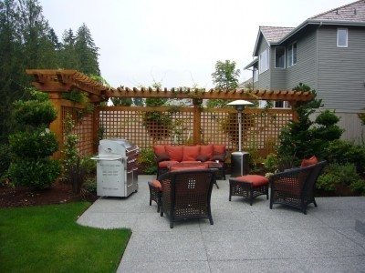 Planning For How You Use Your Backyard