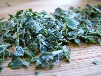 how to keep weed fresh freezer