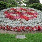 floral-clock