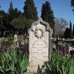 gravestone-plantings