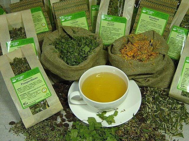 Tea Garden Design Learn How To Make Tea Gardens