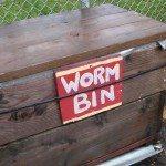 worm-bin