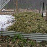 composting hay