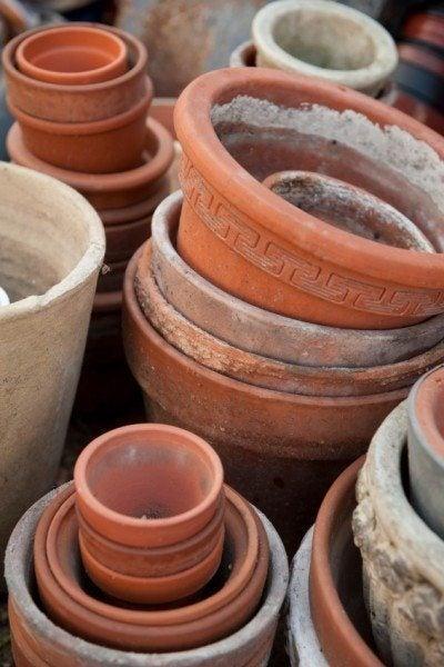 15 Creative Ways To Use Flower Pots Besides Gardening