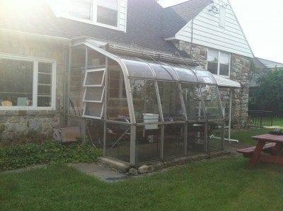 leanto-greenhouse