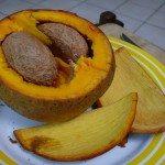 mamey-fruit
