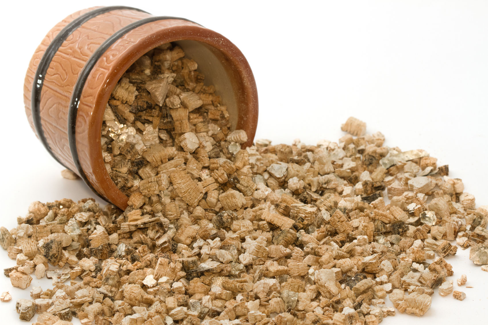 Gardening With Vermiculite Vermiculite Uses And Information