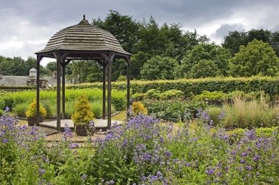 Garden folly history: how to create a garden folly