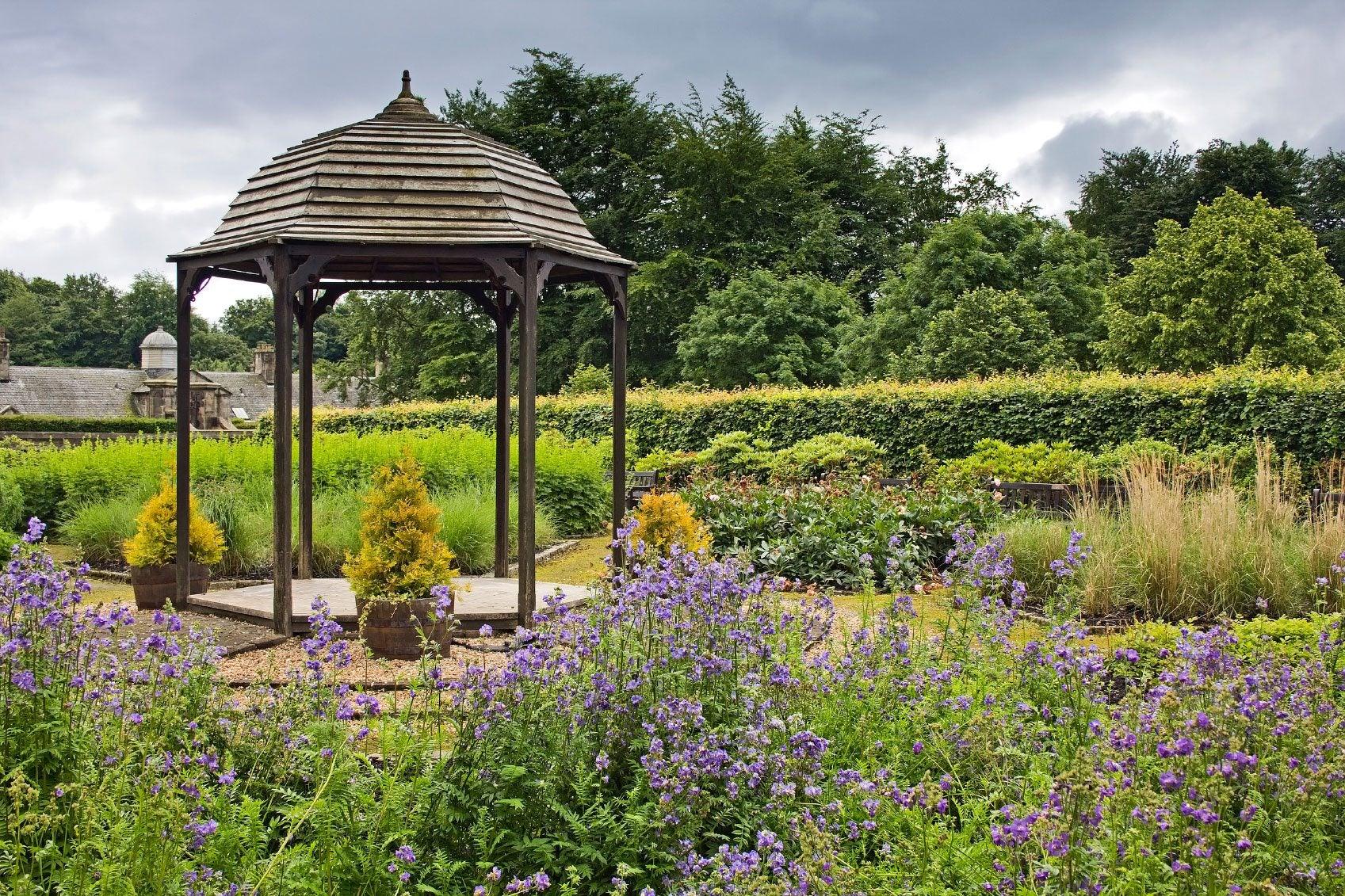 garden folly ideas learn about garden follies in the