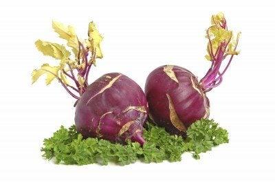 cracked turnip