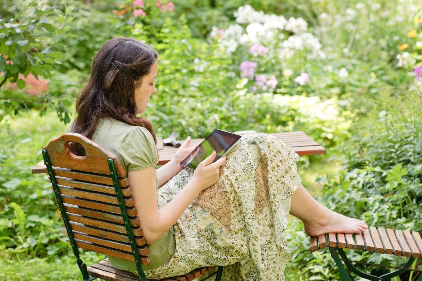 Reading Garden Ideas - Tips For Creating A Reading Garden