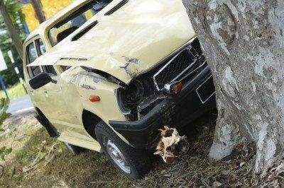 Car Crash #2