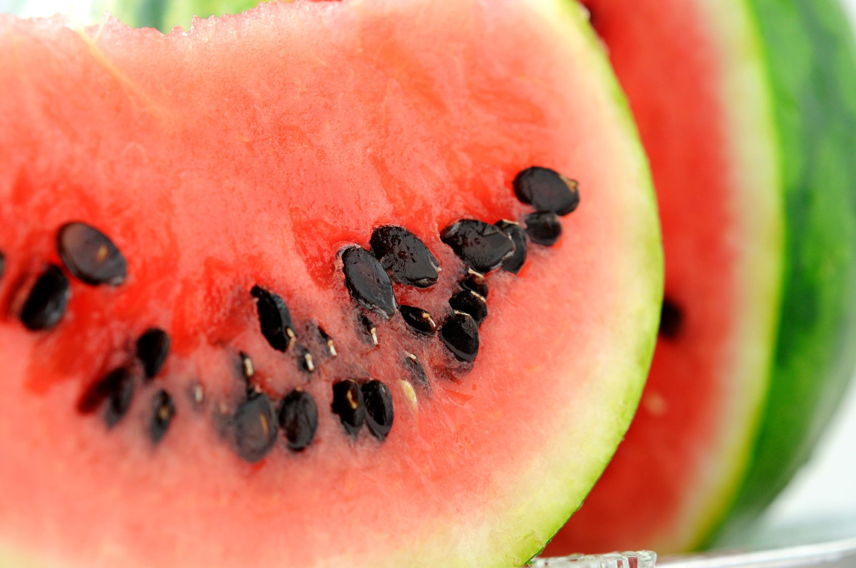 Watermelon Seed Information How To Harvest Seeds