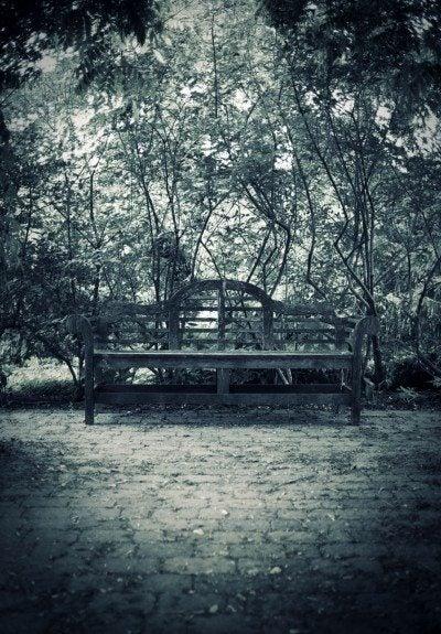 creepy garden info
