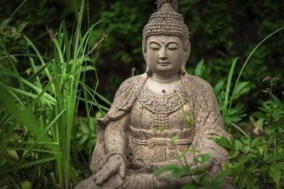 Buddhist garden ideas: tips for creating a buddhist garden