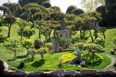 Storybook Garden Theme For Kids - Tips For Creating A Storybook Garden