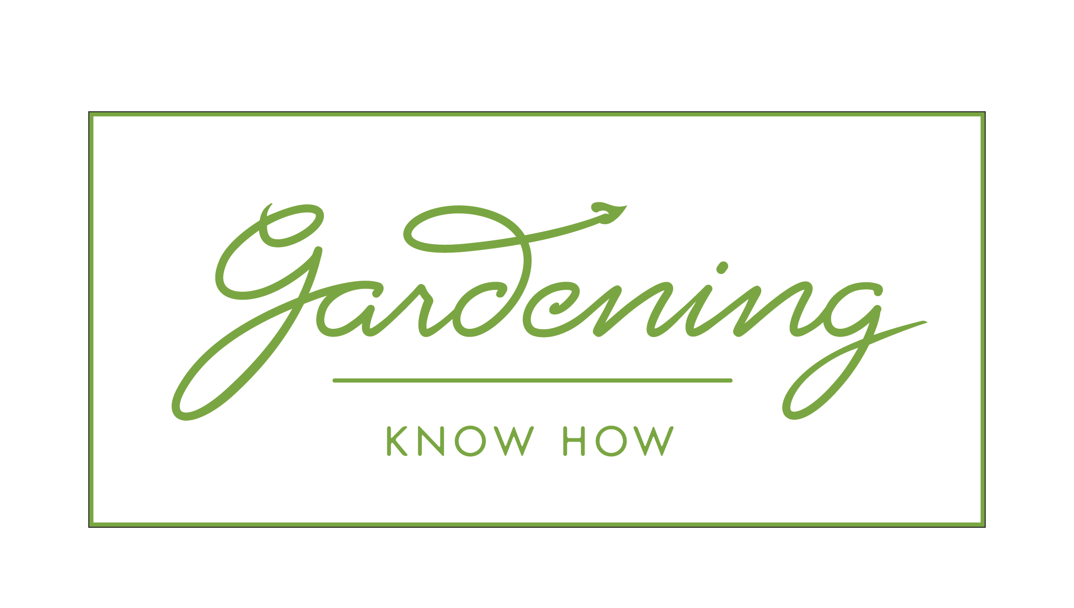 Gardening Know How