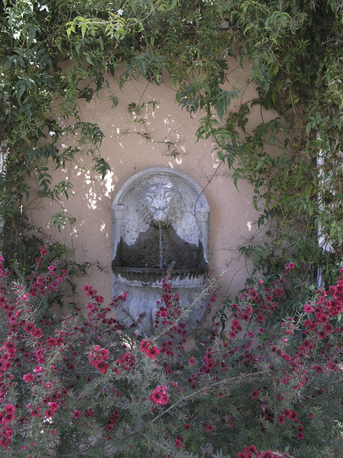 outdoor wall fountains information and tips on garden