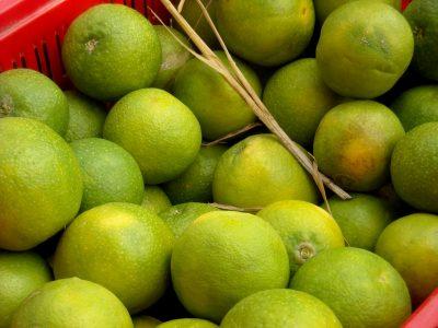 sweet limes