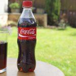 coke in gardens