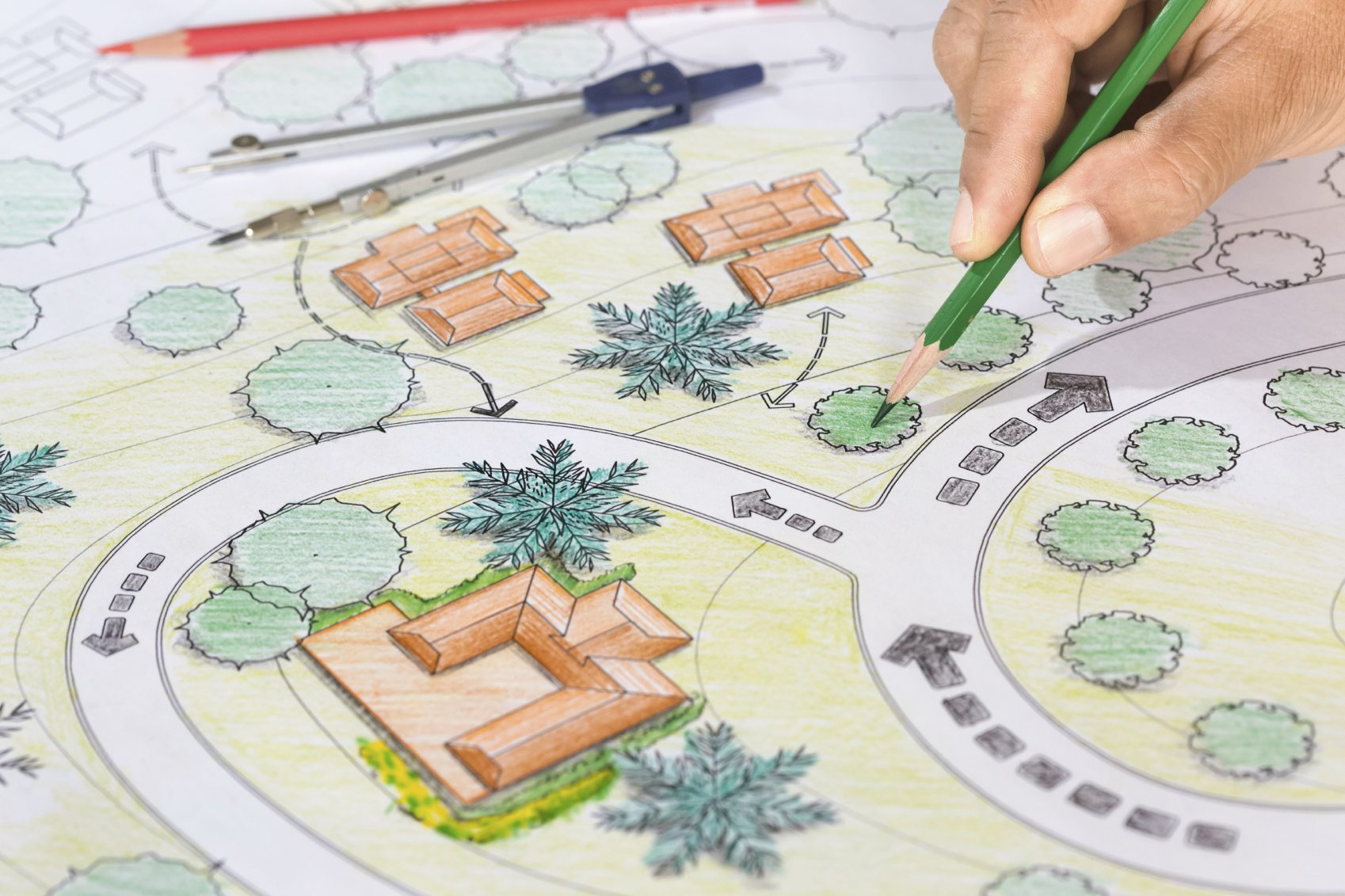 How To Do Landscape Design Mycoffeepot Org