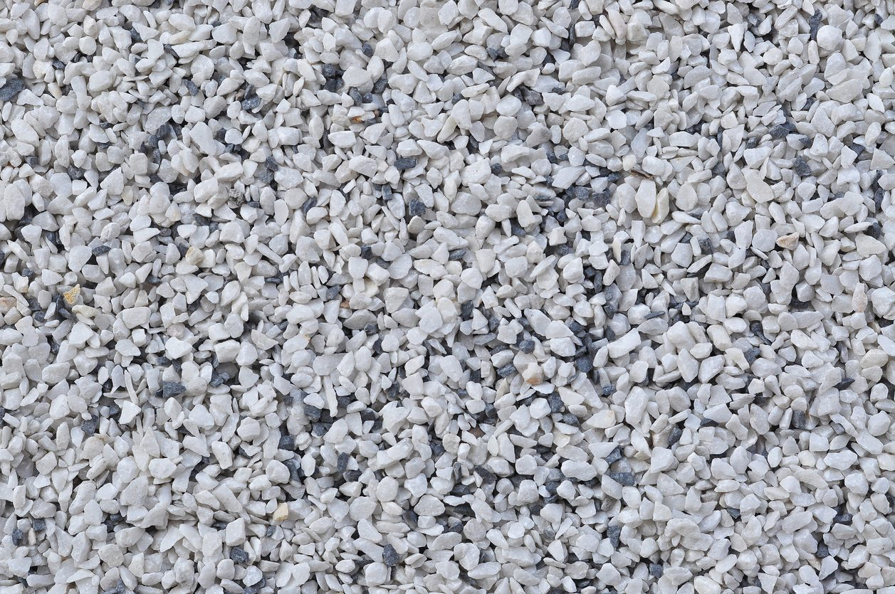 Marble Chips As Mulch Tips On Using White Marble Chips For Landscaping