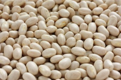 how to cook dry navy beans