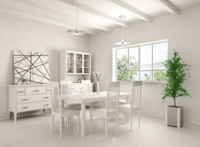 Wonderful Best Dining Room Houseplants: Choosing Houseplants For Dining Rooms