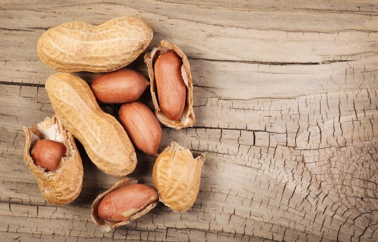 Valencia Peanut Varieties Tips For Growing Valencia Peanuts