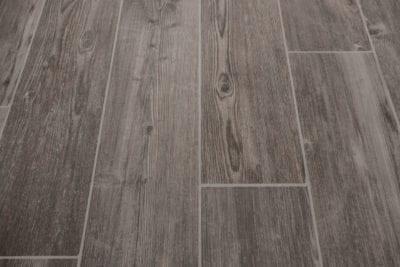 Patio Tiles With Wood Grain