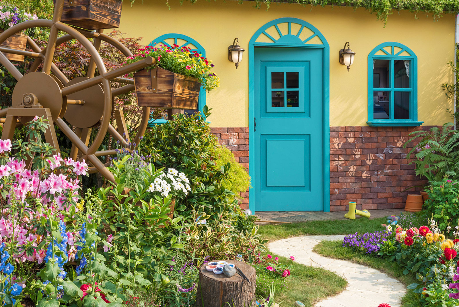 Front Yard Landscaping Tips Creative Ways To Increase Your Home S Curb Appeal
