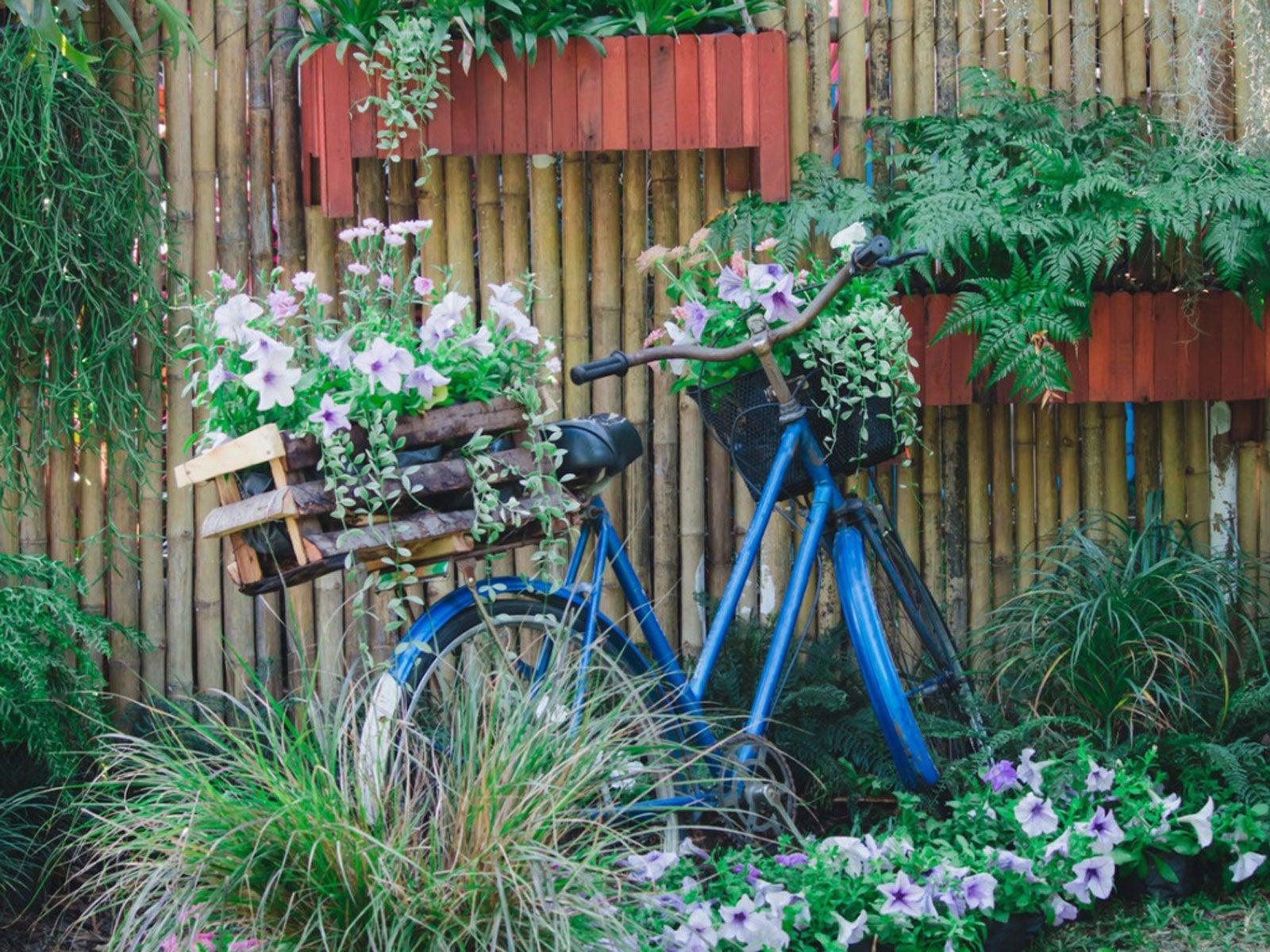 Junk Garden Ideas – Tips For Creating Attractive Junkyard Gardens