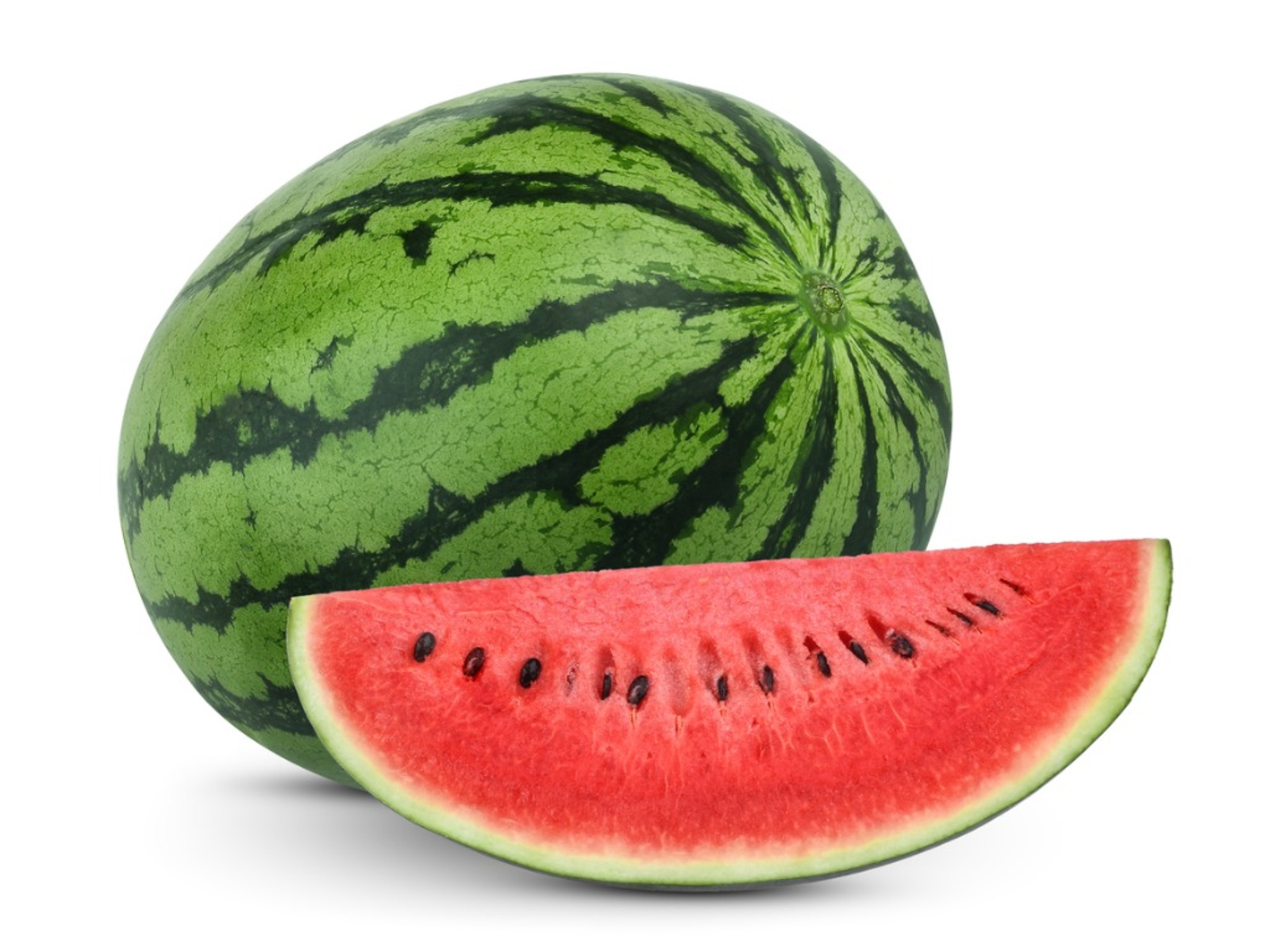 Harvesting Watermelons: The Right Time To Pick A Watermelon